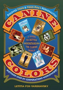 caninecolors