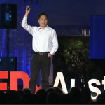 How you can En-Courage Others With Your Story: Jia Jiang and  his 100 Days of Rejection
