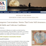 How to Use Stories to Facilitate Self-Awareness and...Inspire Courageous Conversations
